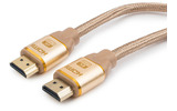 Кабель HDMI - HDMI Cablexpert CC-G-HDMI03-7.5M 7.5m
