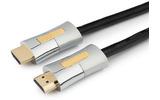 Кабель HDMI - HDMI Cablexpert CC-P-HDMI01-1M 1.0m