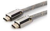 Кабель HDMI - HDMI Cablexpert CC-P-HDMI04-1M 1.0m