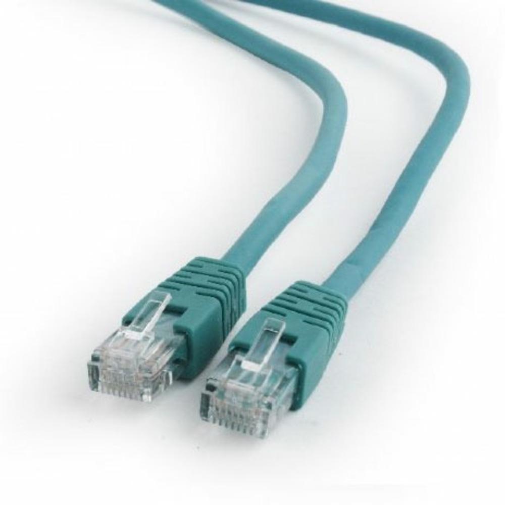Патч-корд UTP Cablexpert PP6U-1M/G 1.0m