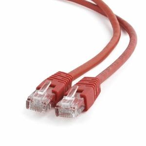 Патч-корд UTP Cablexpert PP6U-1M/R 1.0m