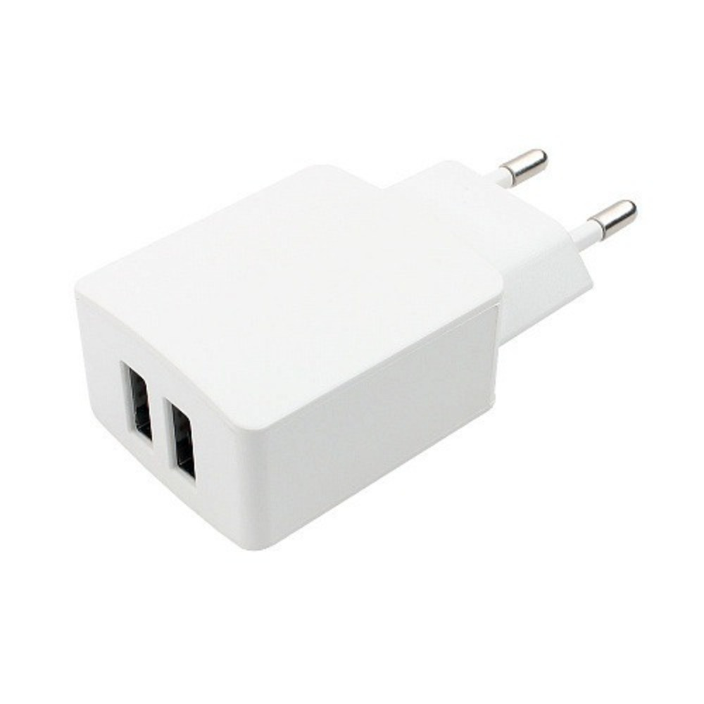 Сетевая зарядка Cablexpert MP3A-PC-13