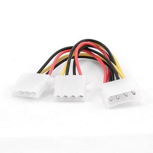 Кабель-разветвитель для подключения двух устройств с питанием 12 вольт Cablexpert CC-PSU-1