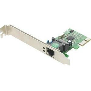 Гигабитная сетевая карта PCI-Express Gembird NIC-GX1