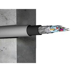 Кабель HDMI в нарезку Inakustik 0062443000 Profi 2.0 HDMI Kabel