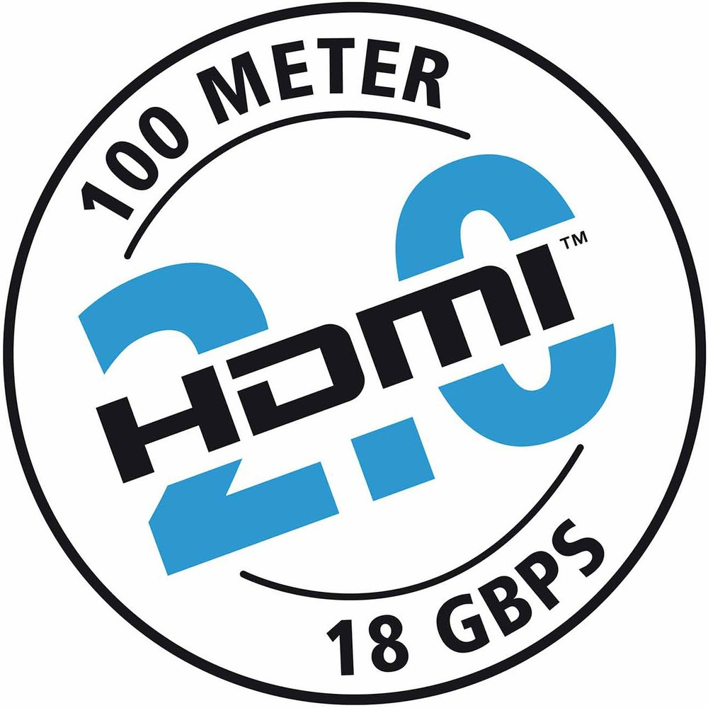 Кабель HDMI - HDMI оптоволоконный Inakustik 009241015 Profi 2.0a Optical Fiber Cable 15.0m