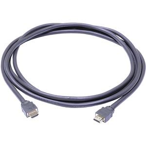 Кабель HDMI - HDMI QteX TC-UHP-0.5 0.5m