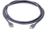 Кабель HDMI - HDMI QteX TC-UHP-2 2.0m