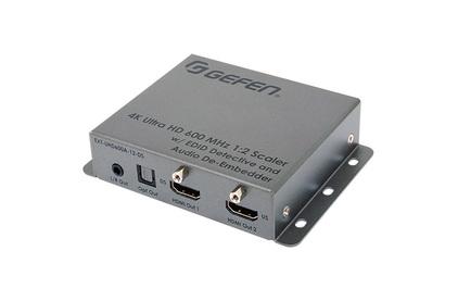 Усилитель-распределитель HDMI Gefen EXT-UHD600A-12-DS
