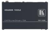 Усилитель-распределитель сигналов по витой паре Kramer TP-105