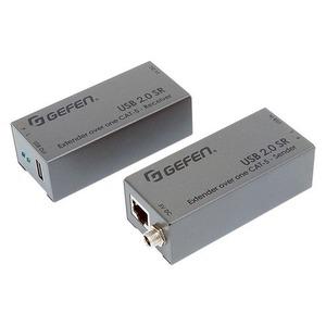Передача по витой паре USB Gefen EXT-USB2.0-SR