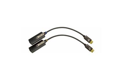 Передача по оптоволокну DisplayPort Gefen EXT-DP-CP-FM10