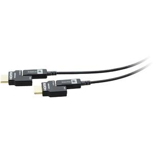 Кабель HDMI - HDMI оптоволоконный Kramer CLS-AOCH/60-33 10.0m