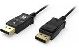 Оптоволоконный кабель DisplayPort Kramer CLS-AOCDP-50 15.2m