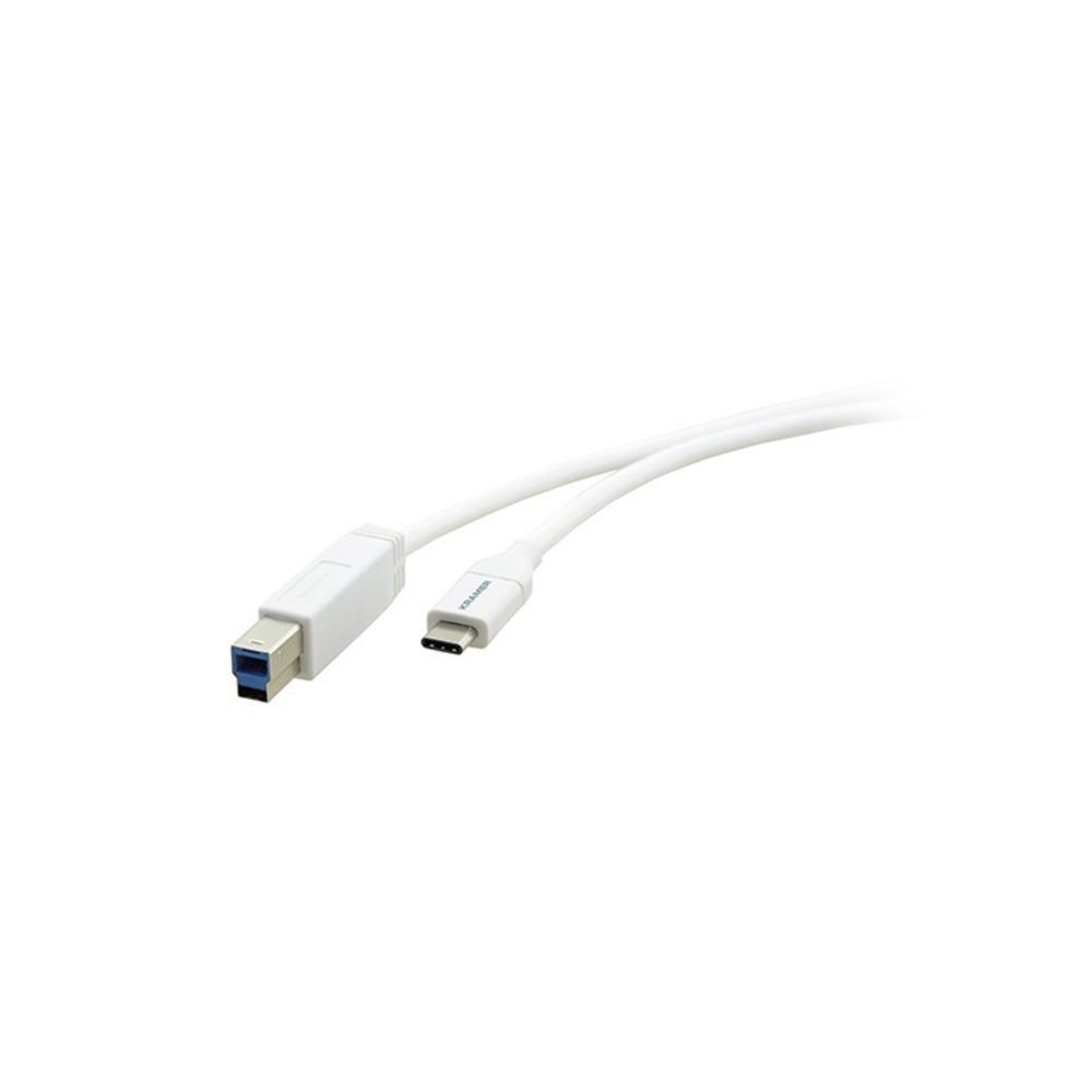 Кабель USB 3.1 Тип C - USB 3.0 Тип B Kramer C-USB31/CB-3 0.9m