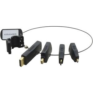 Переходник DisplayPort - HDMI Kramer AD-RING-2