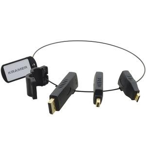 Переходник DisplayPort - HDMI Kramer AD-RING-3