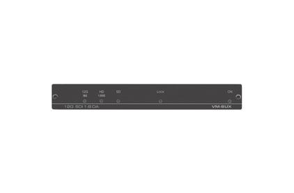 Усилитель-распределитель Композитное видео и аудио Kramer VM-8UX