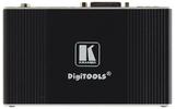 Передача по витой паре DVI, данные (RS-232) и аудио Kramer TP-580TD