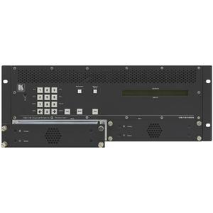 Матричный коммутатор - конфигурируемый Kramer PS-16DN/STANDALONE