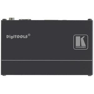 Передача по IP сетям HDMI, USB, RS-232, IR и аудио Kramer KDS-EN4
