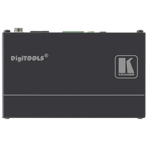 Передача по IP сетям HDMI, USB, RS-232, IR и аудио Kramer KDS-DEC4