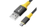 Кабель USB 2.0 Тип A - B micro Greenconnect GCR-50505 0.5m