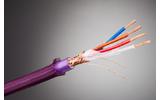 Отрезок акустического кабеля Tchernov Cable (арт. 4638) Classic BI-WIRE SC 0.5m
