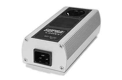 Сетевой фильтр Supra DC-BLOCKER MD01-16-EU