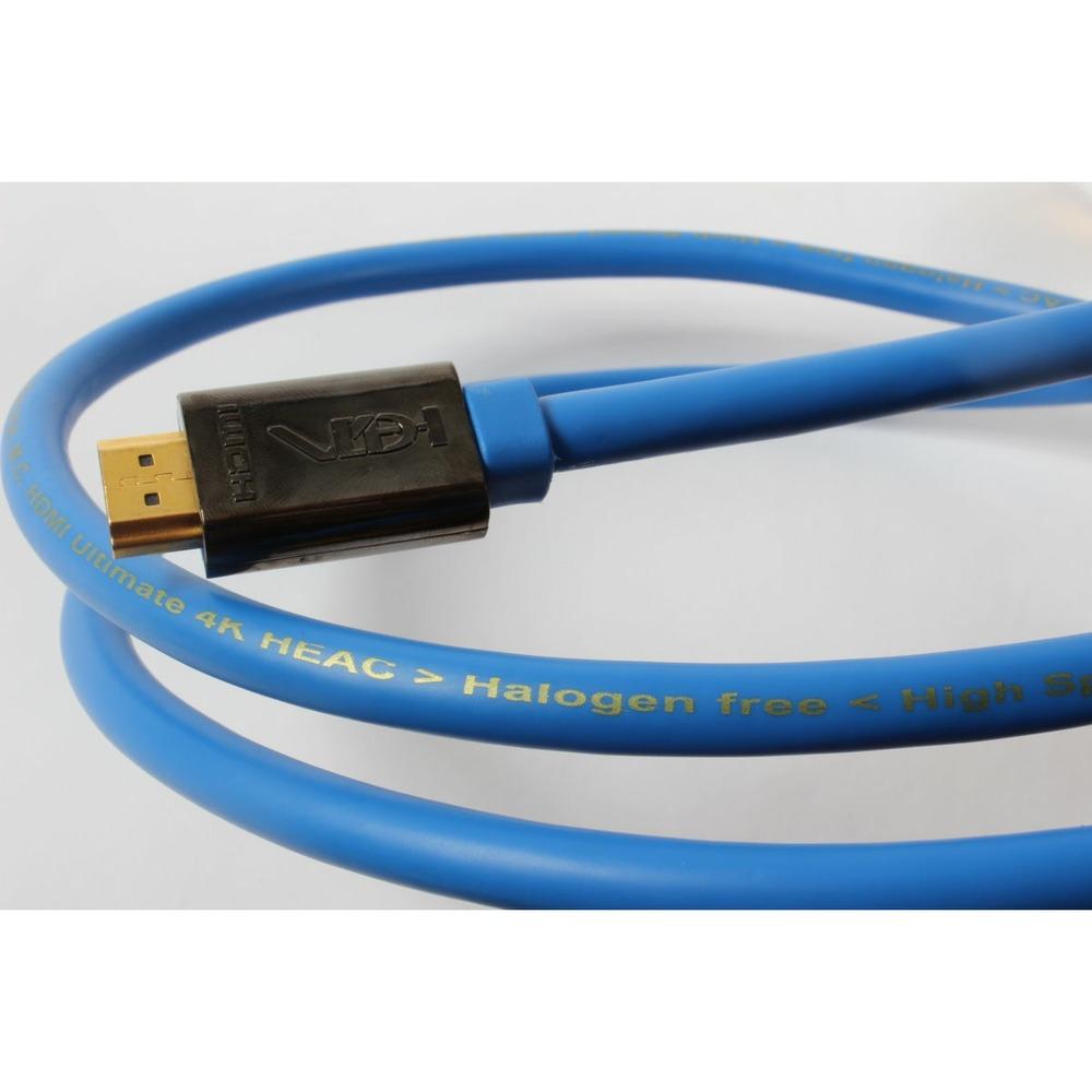 Кабель HDMI - HDMI Van Den Hul HDMI Ultimate 4K HEAC 10.0m