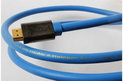 Кабель HDMI - HDMI Van Den Hul HDMI Ultimate 4K HEAC 12.5m
