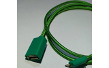 Кабель USB OTG Greenconnect GCR-MB7AF-BB2SG 0.5m