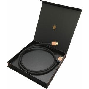 Кабель HDMI - HDMI Little Lab Lake HDMI v2.0 (LL-L-05) 0.5m