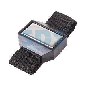Магнитный браслет на руку Rexant 12-4856 Магнитный браслет 58х20 мм