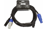 Кабель аудио DMX Invotone ADPC1002 2.0m