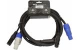 Кабель аудио DMX Invotone ADPC1010 10.0m