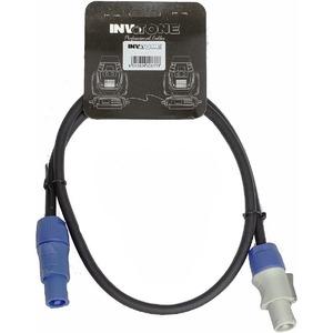 Кабель аудио DMX Invotone APC1001 1.0m