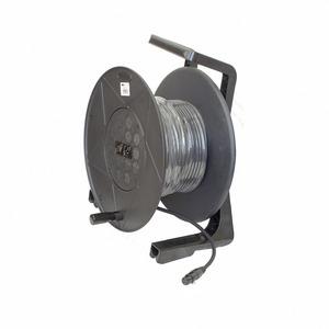 Кабель аудио DMX Invotone ADCD1025 25.0m