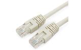 Патч-корд медный Cablexpert PP10-0.5M 0.5m
