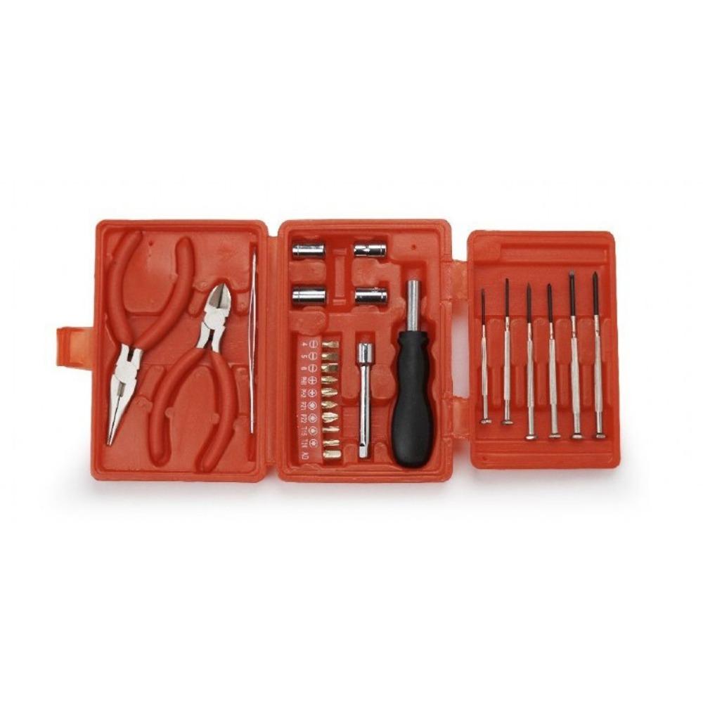 Набор инструментов Cablexpert TK-BASIC-04