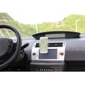 Автомобильный держатель для телефона Gembird TA-CHAV-03