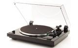 Проигрыватель виниловых дисков Thorens TD 240-2 Piano Black, TP19-1 (TAS 267)