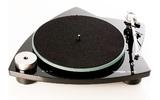 Проигрыватель виниловых дисков Thorens TD 309 Highgloss Black, TP92 (TAS 267)