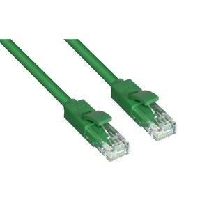 Кабель витая пара патч-корд Greenconnect GCR-LNC05 0.1m
