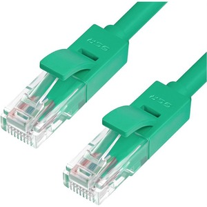 Кабель витая пара патч-корд Greenconnect GCR-50727 1.0m