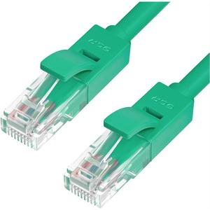 Кабель витая пара патч-корд Greenconnect GCR-50730 5.0m