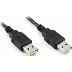 Кабель USB 2.0 Тип A - A Greenconnect GCR-UM2M-BD2S 2.2m