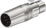 Переходники XLR - XLR Roxtone RA5XM3XF