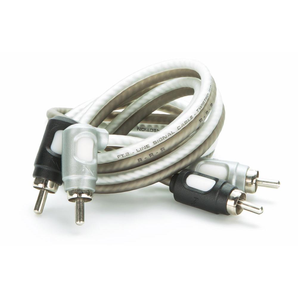 Кабель аудио 2xRCA - 2xRCA Connection FT2 550.2 5.5m