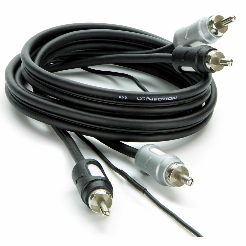 Кабель аудио 2xRCA - 2xRCA Connection FS2 550.2 5.5m